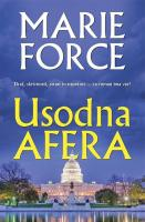Marie Force Usodna afera