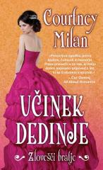 Učinek dedinje Courtney Milan
